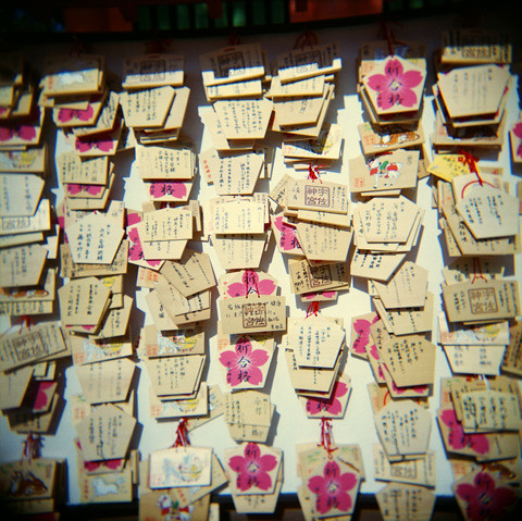 Wishes Board