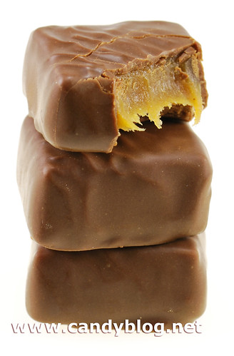 Amella Passion Fruit Caramels | by cybele-