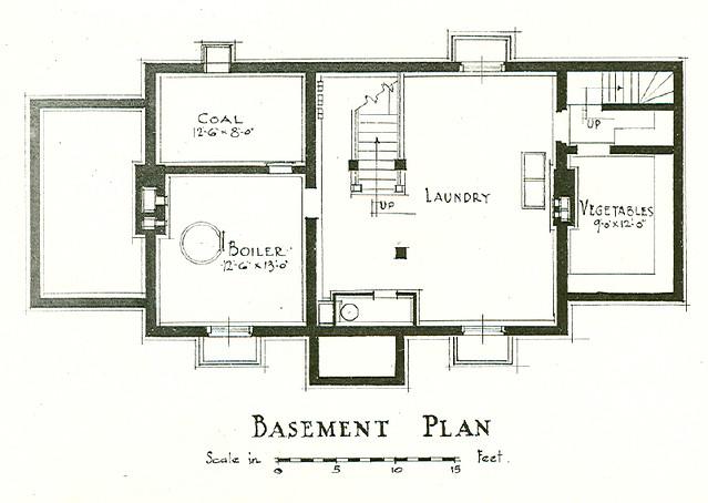 Floor Plans Basement Image Title Floor Plans