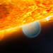 Hubble Finds Carbon Dioxide on an Extrasolar Planet
