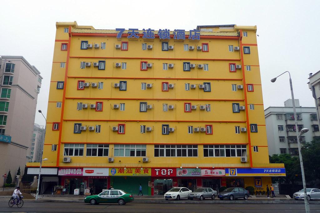 Cheap Hotels E