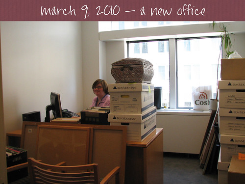 a new office | by suz4t