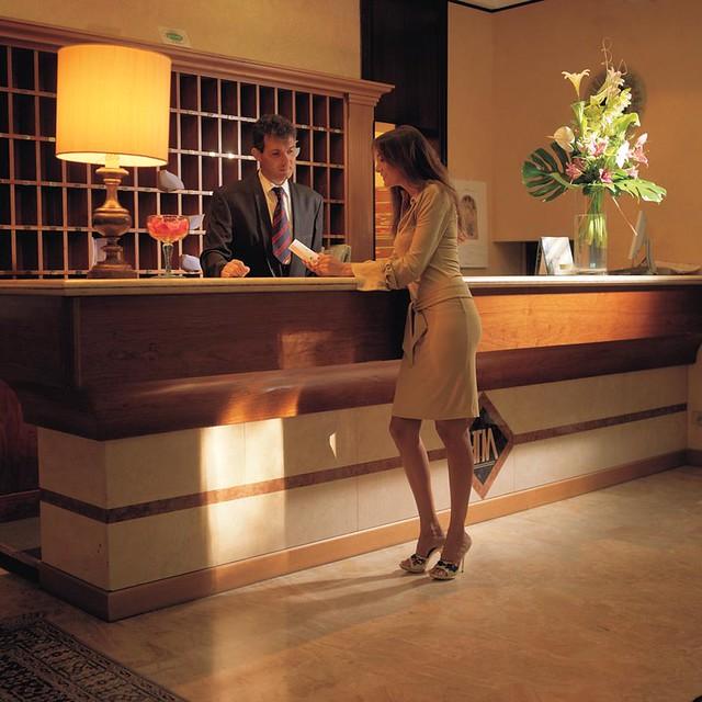 Hotel Bristol Buja Day Spa