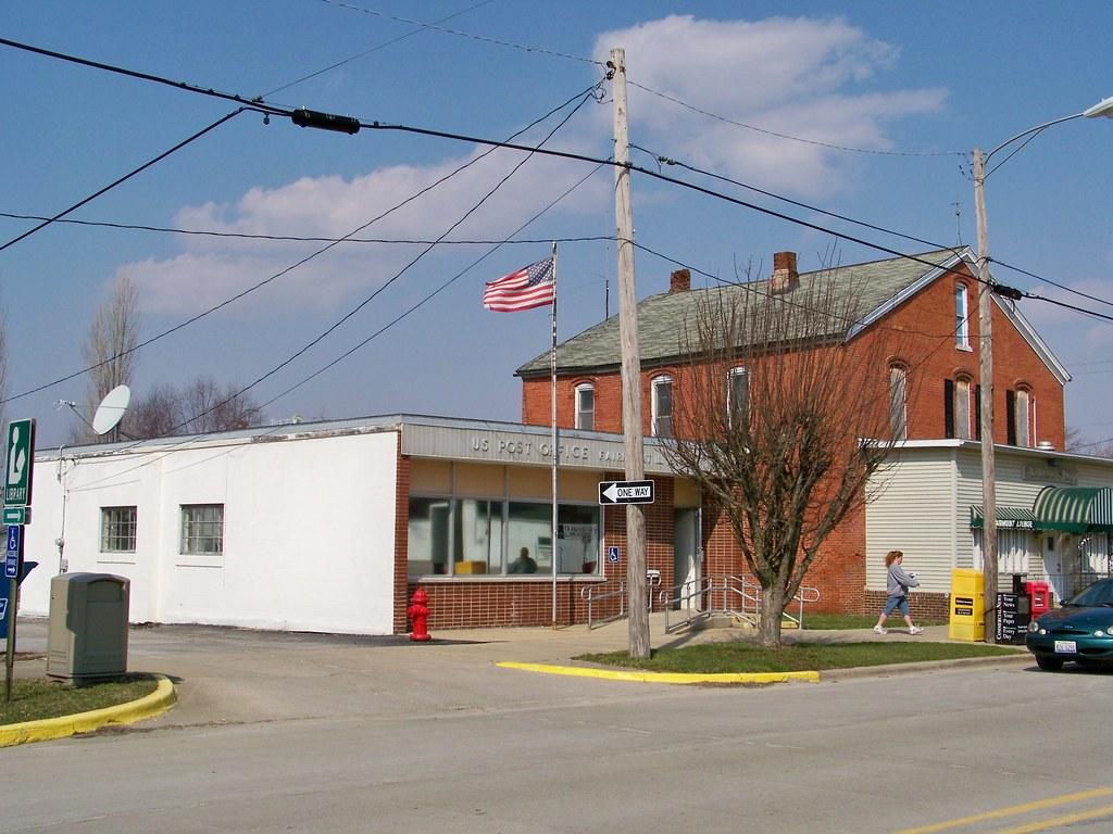 Illinois vermilion county fairmount - Illinois Vermilion County Fairmount 21