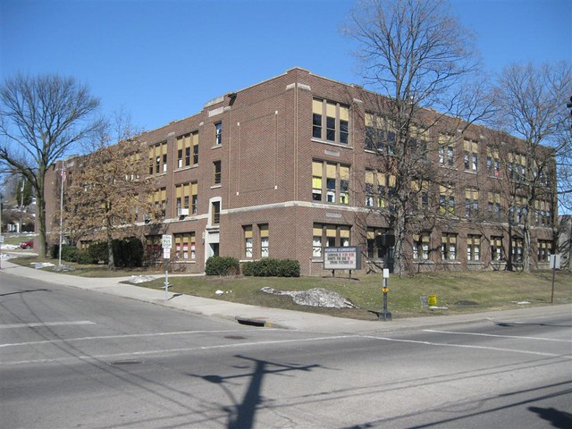 Barberton Ohio : 030610 Portage Junior High School--Barberton, Ohio (5) Flickr