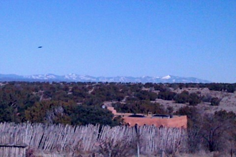 Good morning from sunny Santa Fe, NM! | by Mountain-Kat