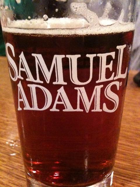 Sam Adams Brewery Tour Price