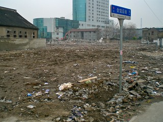 Shanghai March 2010 | by Remko Tanis