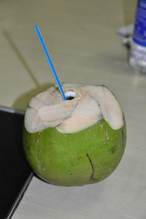 Coconut doesn't get fresher than this. | by Ernest W Adams