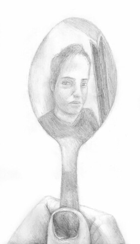 spoonself | by Talya.c