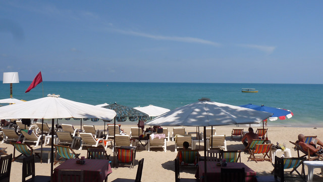 Koh Samui Lamai Beach Hotel