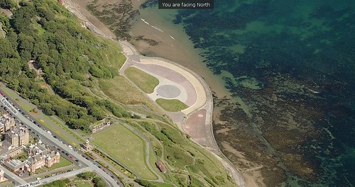 Former South Bay Lido Scarborough Uk This What The Local Flickr
