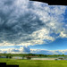 ku skyline panorama