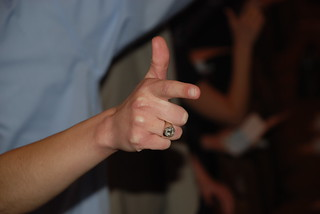 Spring Official Class Ring Ceremony - April 26, 2010 | by TTU Alumni Association