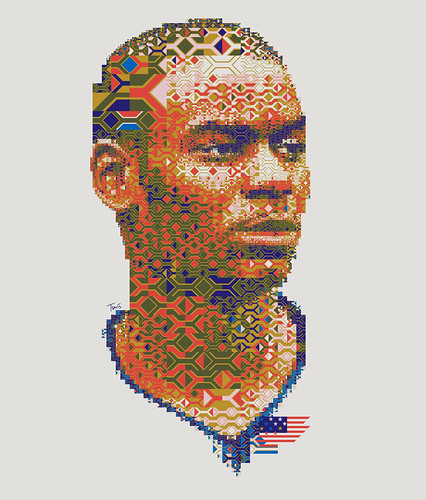 Maurice Edu: USA in South Africa 2010 | by tsevis