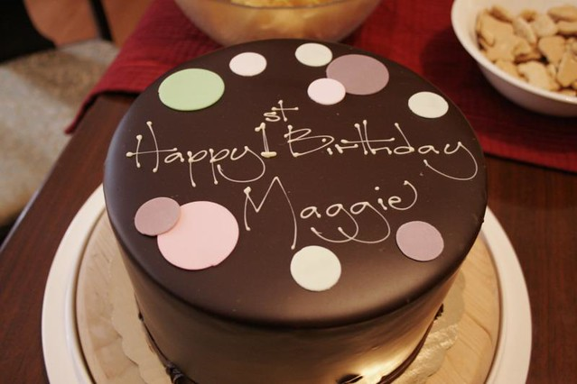 Happy Birthday Maggie Cake Images