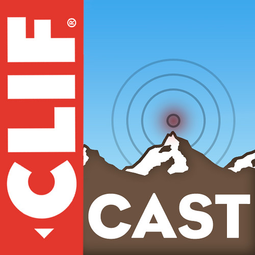 CLIF Cast Podcast Logo | by ClifBar&Co