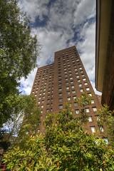 Lawrence Tower, Aston University