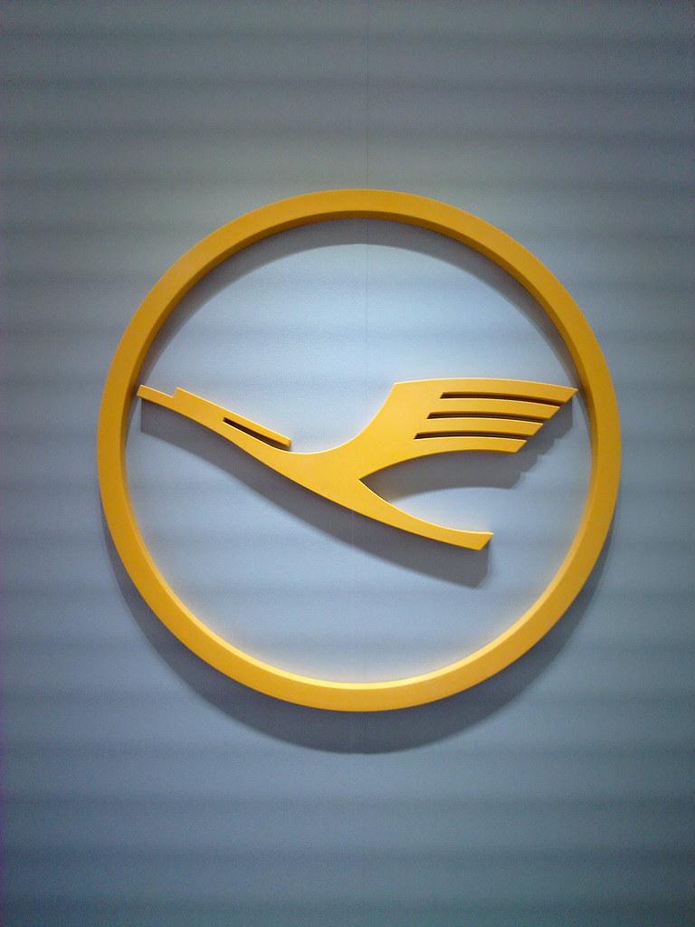 Lufthansa Logo | Andrew Currie | Flickr