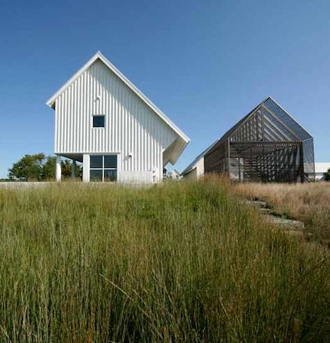 Salmela architects coen partners via remodelista for Salmela architect