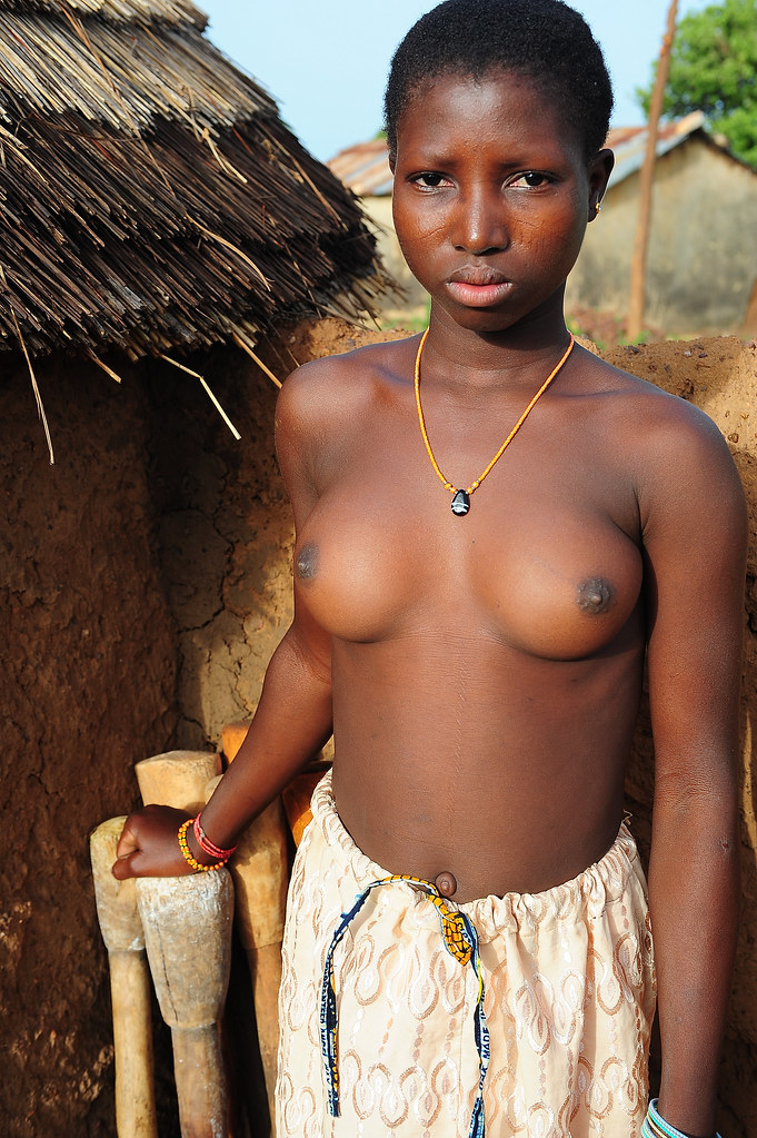 Himba Tribe Naked African tribal women - YouTube