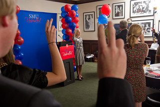 SMU: Atlanta Regional Alumni Reception | by SMU Photos