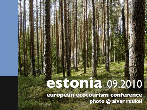 european ecotourism conference | by planeta