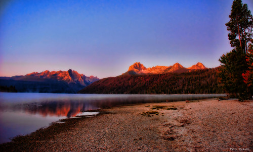 Redfish Lake Idaho | by Pattys-photos
