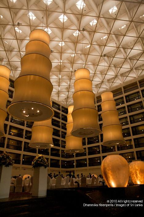 Cinnamon Grand Hotel Colombo Jobs