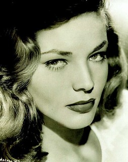Lauren Bacall | by JamesD48
