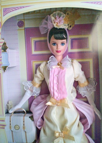 Mrs. P.F.E. Albee Barbie~1998~Mint in Box | by Enchanticals ~I'm Coming Back