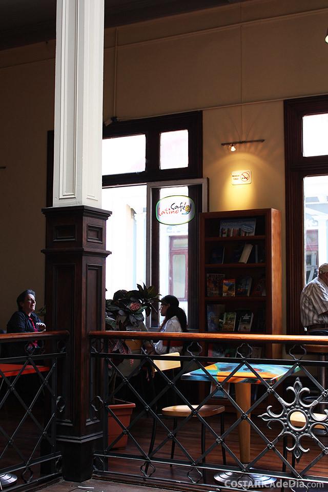 San Jose Cafe Paris