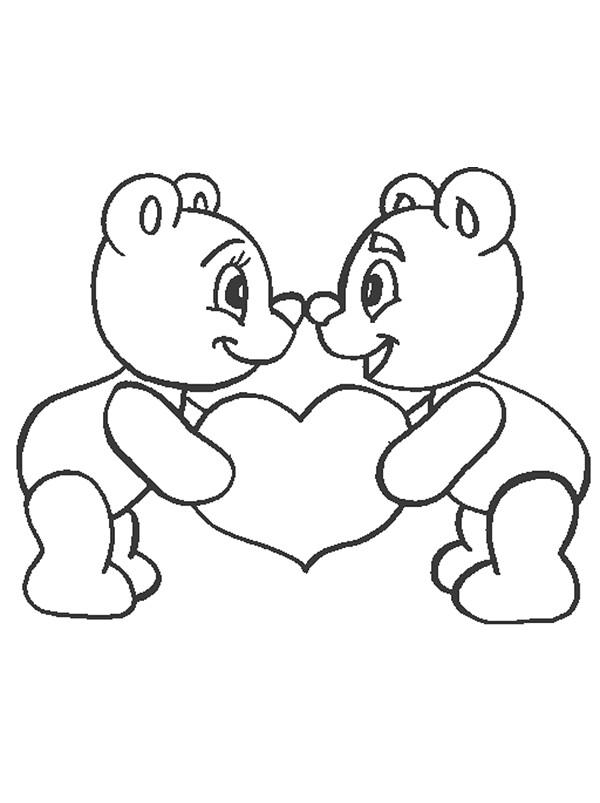 Dibujos Amor Osos Carlosra27 At Yahoocom Flickr