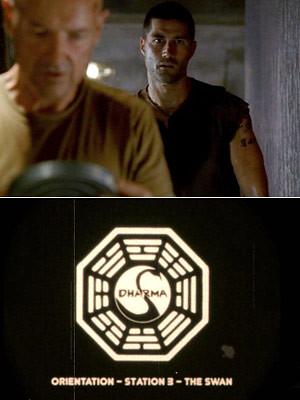 Lost-Orientation_300 | 3  ''ORIENTATION'' (Season 2, Episode