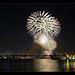 Seoul international fireworks festival 2010 (Explored!!)