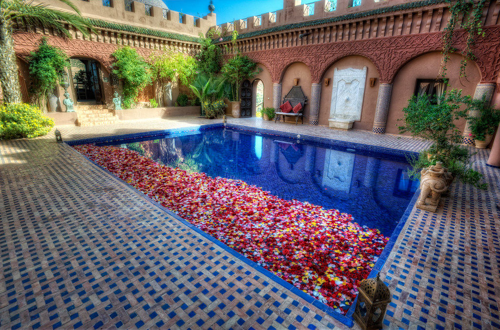 Hotel Atlas Asni Marrakech Site Officiel