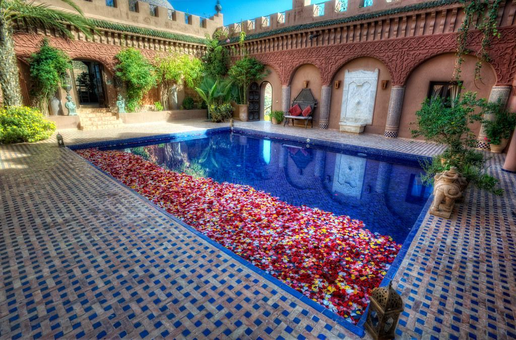 Hotel Marrakech  Dh