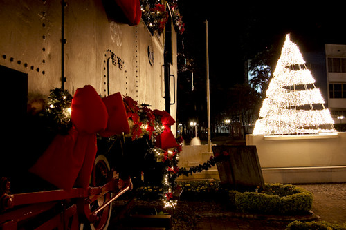 Natal em Blumenau - Macuca