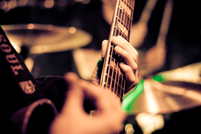 Strike a chord | EVEN Album launch Ayuyang Bar, Baguio City … | Flickr