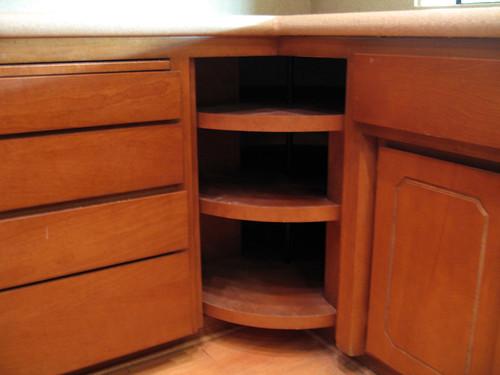 Lazy Susan Kitchen Cabinet Home Depot