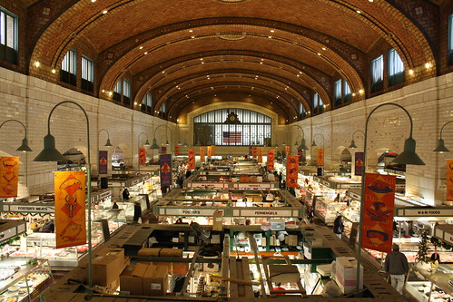 The Market *explored* | by The Cleveland Kid
