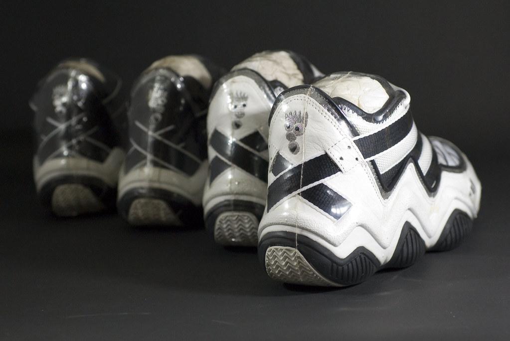 adidas eqt top ten 2010