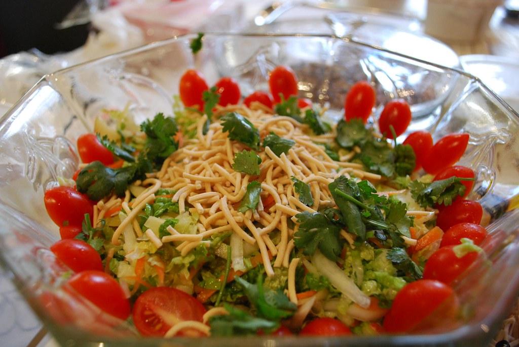 Thai Salad Dressing Recipes California Pizza Kitchen