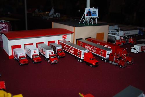 Big Rig Toy Trucks Cola Big Rig Toy Trucks