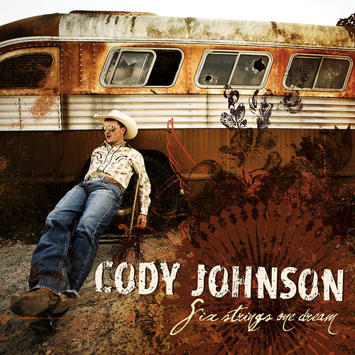 Cody Johnson Cover Concept This Was A Cover Concept