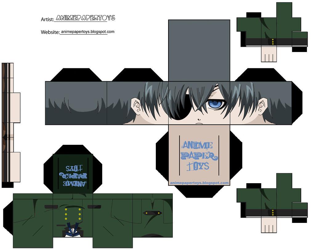 Image Result For Free Printable Inuyasha