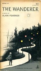 "Alain-Fournier, ""The Wanderer"""