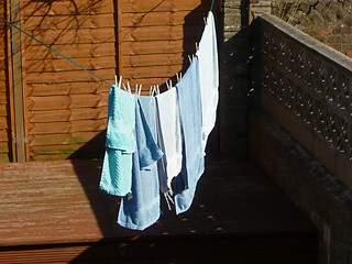365.66: Towels | by WordRidden