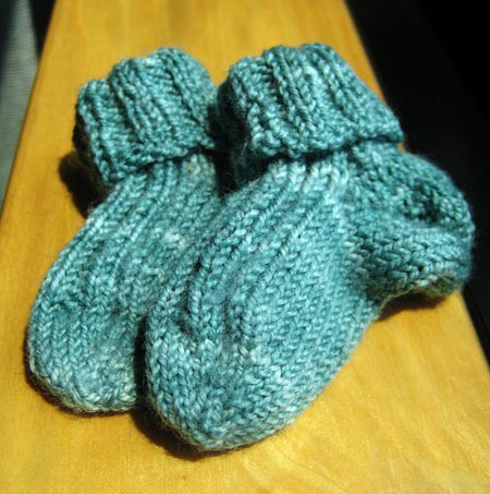 Baby Booties | by hapagirl1066