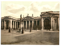 [Bank of Ireland, Dublin. County Dublin, Ireland] (LOC) | by The Library of Congress